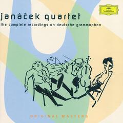 Janácek Quartet: The Complete Recordings