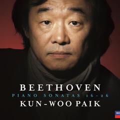 Beethoven: Piano Sonatas Nos.16-26
