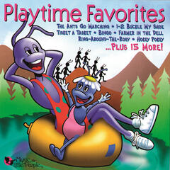 Playtime Favorites