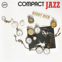 Compact Jazz: Buddy Rich