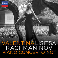 Rachmaninov: Piano Concerto No.1