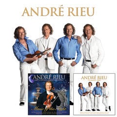 André Rieu Celebrates ABBA - Music Of The Night