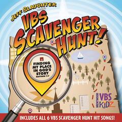 VBS Scavenger Hunt