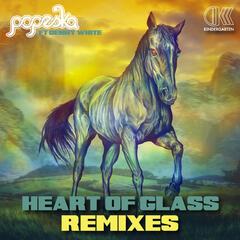 Heart Of Glass Remixes