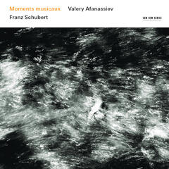 Franz Schubert: Moments Musicaux