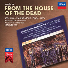 Janácek: From The House Of The Dead