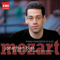 Mozart: Piano Concertos Nos 21 & 22