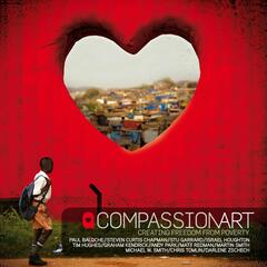 CompassionArt: Creating Freedom From Poverty