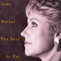 Anne Murray The Best Of...So Far - 20 Greatest Hits