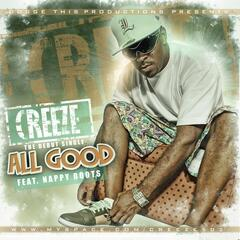 All Good (Ft. Nappy Roots)