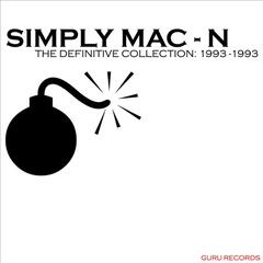 The Definitive Collection: 1993 - 1993