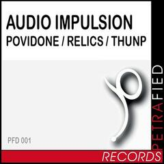 Audio Impulsion  EP 1