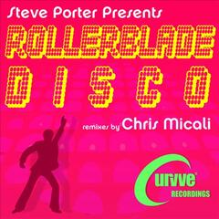 Rollerblade Disco