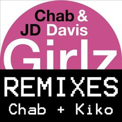 Girlz (Remixes)