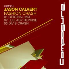 Fashion Crash EP