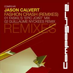 Fashion Crash Remix EP