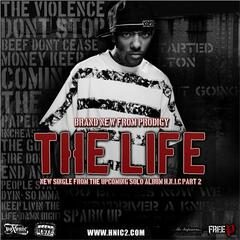 The Life EP (Dirty)