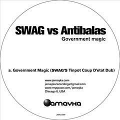 Government Magic (The Swag Remix)