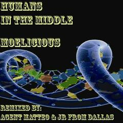 Humans in the Middle