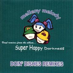 Doin' Dishes Remixes