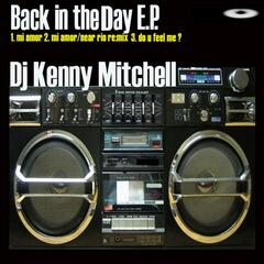 Back in the Day EP