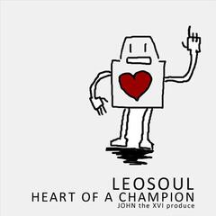 Heart of a Champion (Desire)