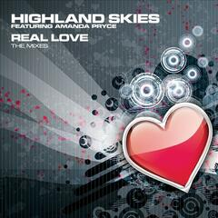 Real Love (The Mixes)