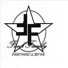 Everything'll Befyne