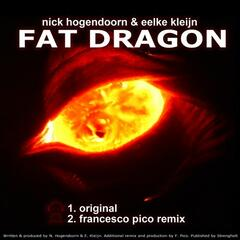 Fat Dragon EP
