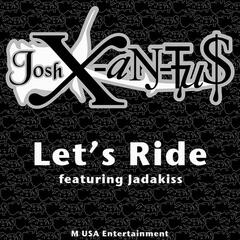 Let's Ride - Single