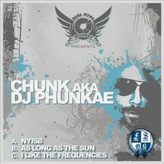 Real Hype Records Presents Chunk aka DJ Phunkae