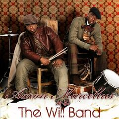 Aaron Marcellus & The Will Band