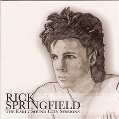 Rick Springfield The Early Sound City Sessions