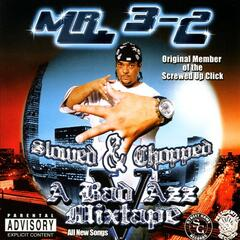 A Bad Azz Mixtape V : Screwed