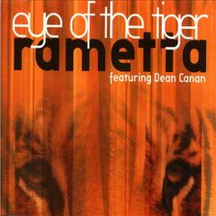 Eye Of The Tiger (Dance Version)