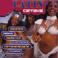 Latin Carnaval - Party Hits