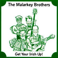 Get Your Irish Up!