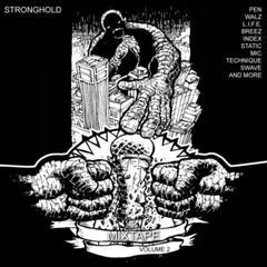 Stronghold - Mixtape Vol. 2