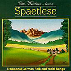 Traditional German Folk and Yodel Songs