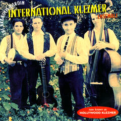 The Brandeis-Bardin International Klezmer Ensemble