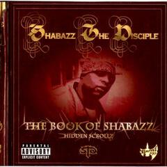 Book Of Shabazz: The Hidden Scrollz