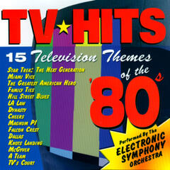 TV Hits Of The 80's