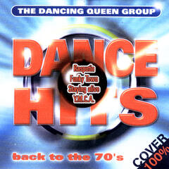Dance Hits - Back To The 70s