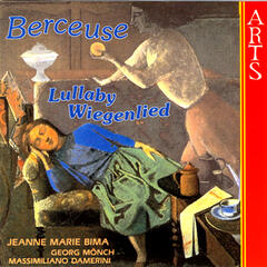 Berceuse / Lullaby / Wiegenlied
