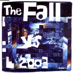 The Fall vs 2003
