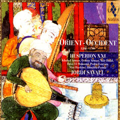 Orient - Occident