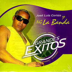 Grandes Exitos (Greatest Hits)