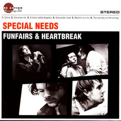 Funfairs & Heartbreak
