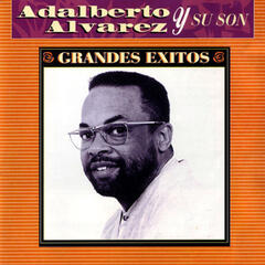 Grandes Éxitos De Adalberto Alvarez (Greatest Hits From The 90s)