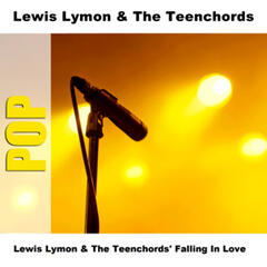Lewis Lymon & The Teenchords' Falling In Love